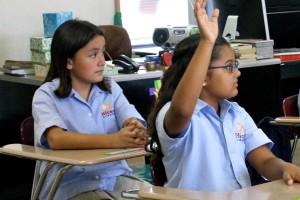 Nicaea Academy - Elementary