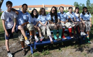 Nicaea Academy High School